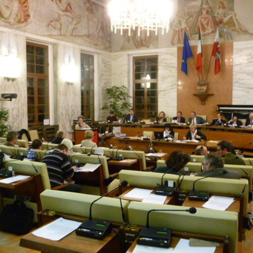 6.6.2013  STADTPLANUNG - Antworten und Abstimmung zum Gesamtkonzept für touristische Einrichtungen
