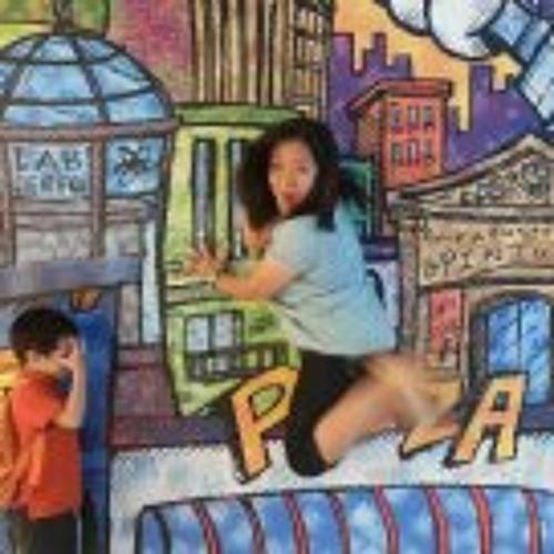 Ma Fatima Garcia Griego's avatar