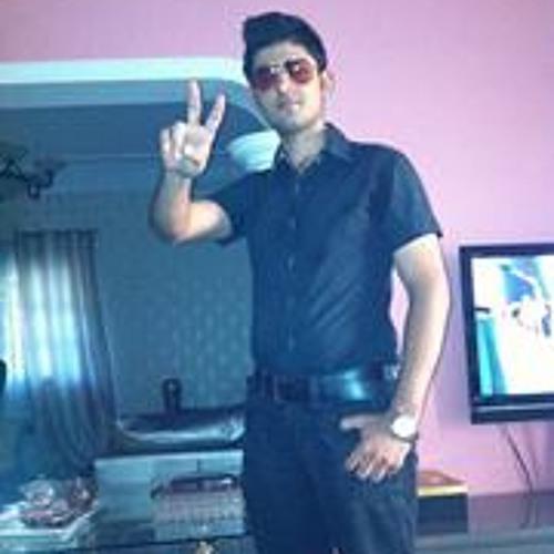 Afshin Keshavarz's avatar