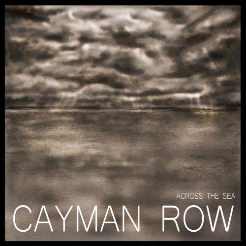 Cayman Row's avatar