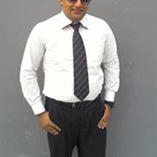Prince Yasir's avatar