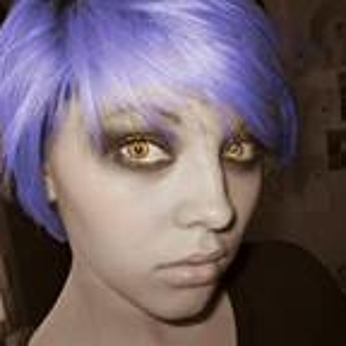 Sasha Marie HunnieBun X's avatar