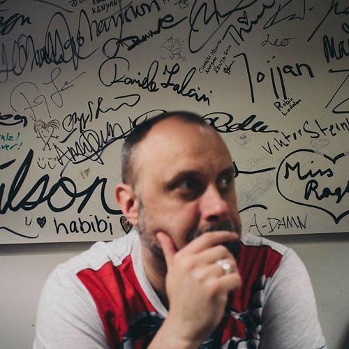 Claes Wickström's avatar