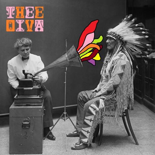 Thee Oiva's avatar