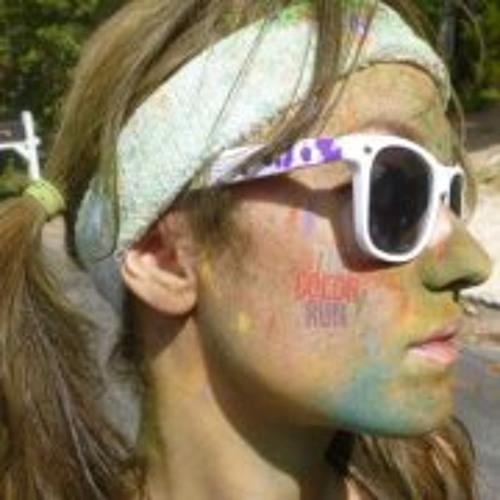 Natalie Bret Korff's avatar