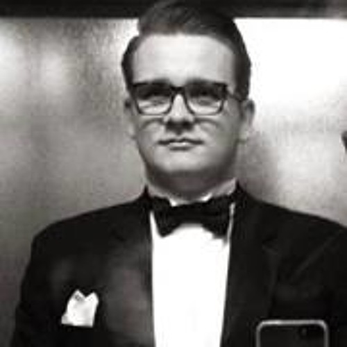 m.r.mckinstry's avatar