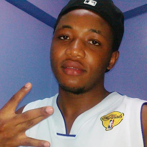 Mykel Dzingayi's avatar