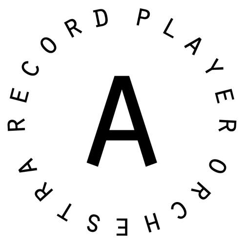 RecordPlayerOrchestra's avatar