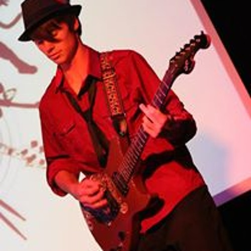 Heinrich The Guitarist's avatar