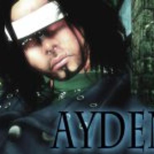 Ayden TheFoxling Verios's avatar