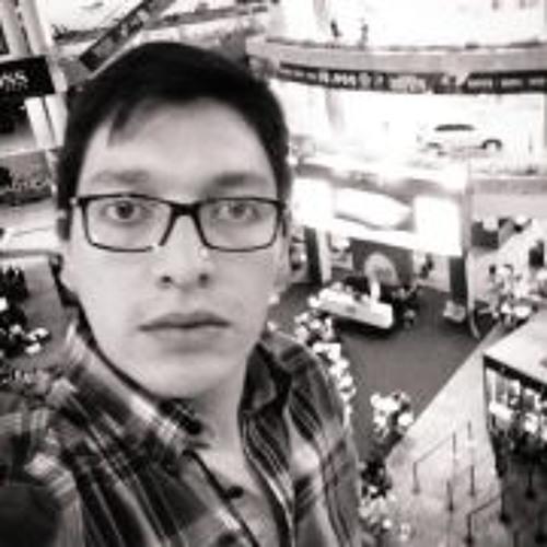 Gabo Moyá Q's avatar