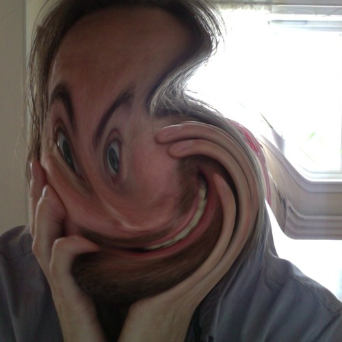 Raymond Ingar Berge's avatar
