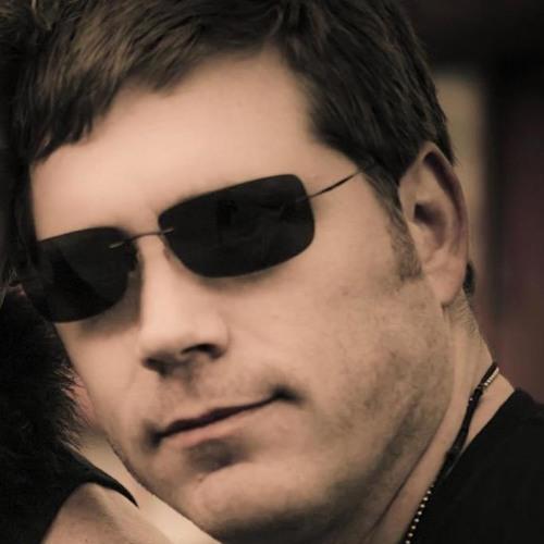 Paul Geddes [DISTRIKT]'s avatar