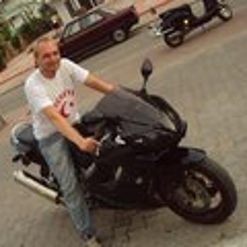 Endre Wennberg's avatar