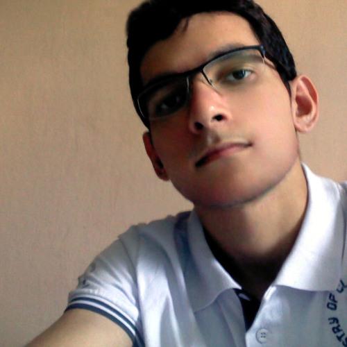 Nickolas Chaves's avatar