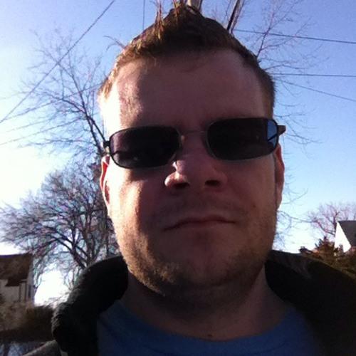 Adam Swann-Sternberg's avatar