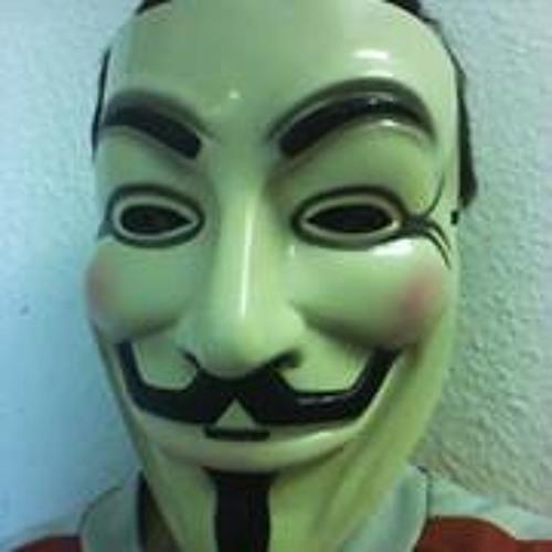 Saif Alahmad's avatar