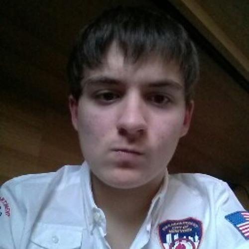 Matteo Caimi 1's avatar