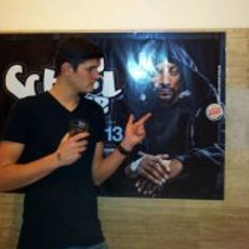 Markus Mayer 13's avatar