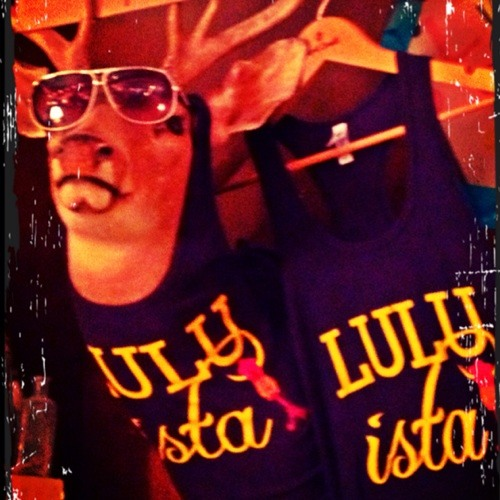 lulu's clothing boutique's avatar