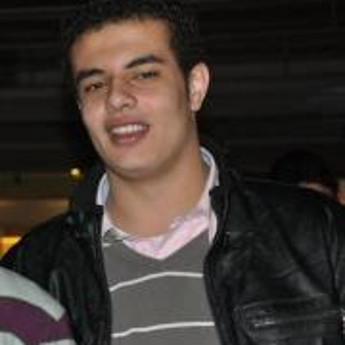 Ahmed'Sabry''s avatar