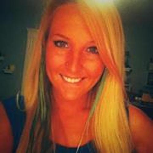 Brittany Louise Fraser's avatar