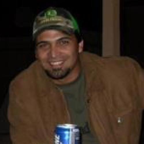 Johnny Oliveira 8's avatar