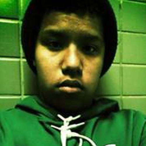 Junior Javier Solis's avatar
