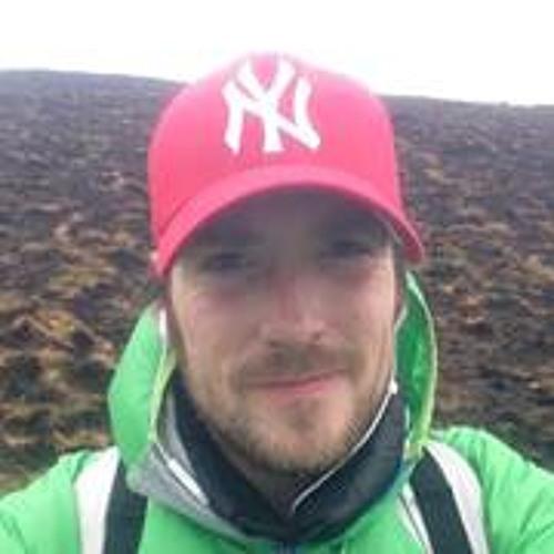 Martyn Richardson 3's avatar