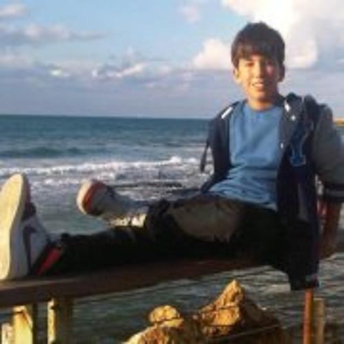 Ben Daniel 3's avatar
