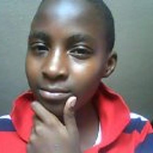 Benin T. Mukabanah's avatar