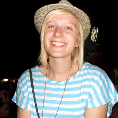 Chelsea Latham's avatar