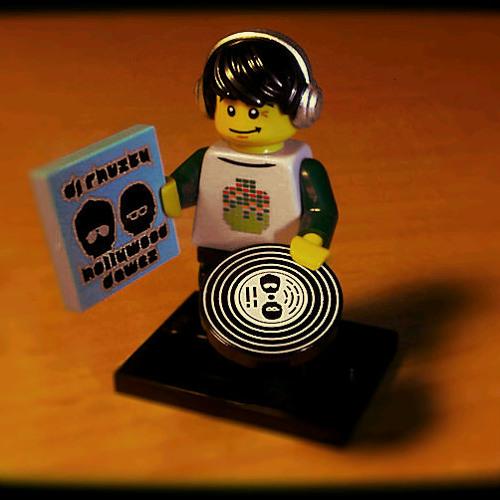 Nick Provost's avatar