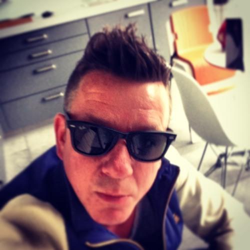 Marcel de Laure's avatar