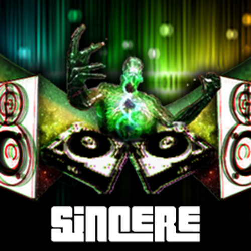 DJ Sincere's avatar