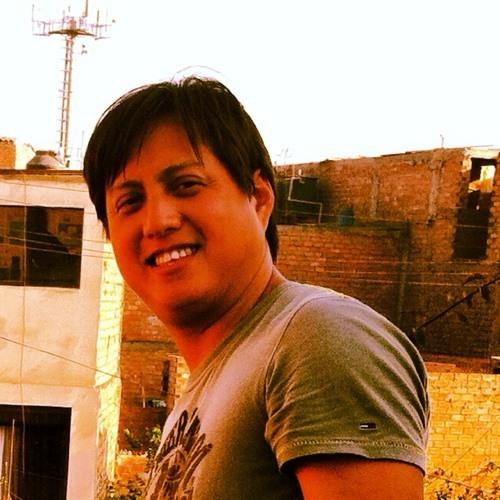 patriciochau's avatar
