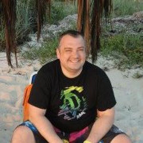 Ian Allcock 1's avatar