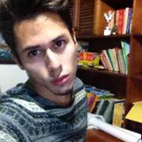 Freddy Alemán 1's avatar