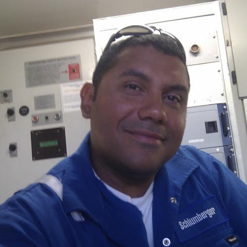 Nereo Solano's avatar