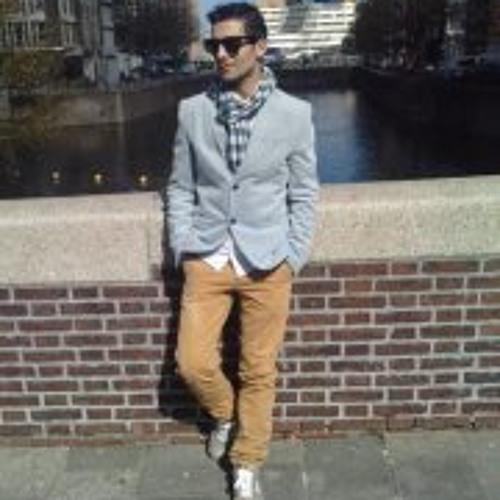Mikezinho's avatar