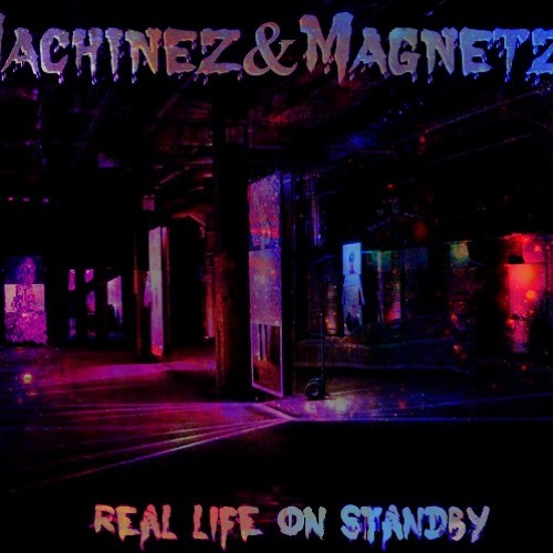 Machinez&Magnetz's avatar