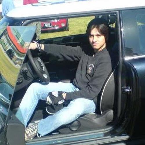 Allan De Leon Morales's avatar
