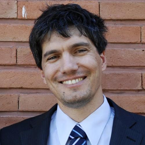 Nicolás Falcioni's avatar