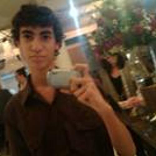 Hivis Novamente Perfeição's avatar