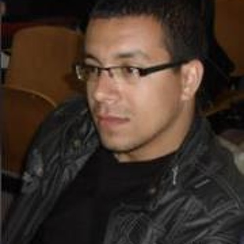Mustapha Tayeb's avatar