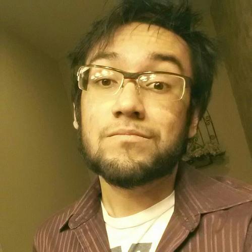 Matthew Guerra's avatar