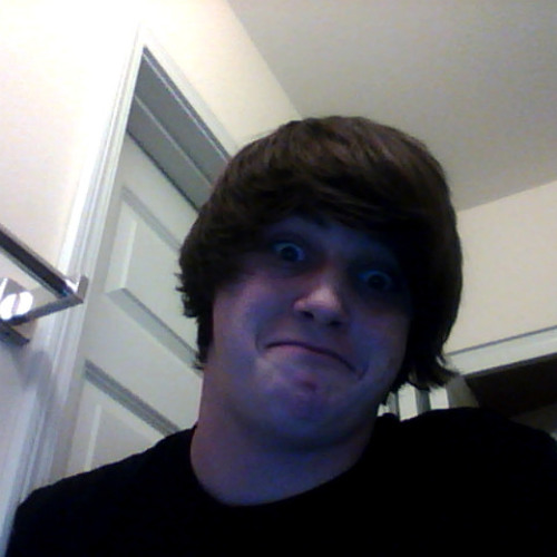 Nick Wilson 54's avatar