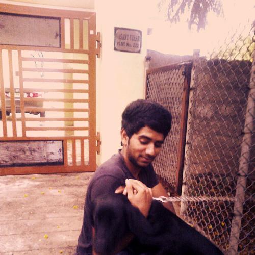 Jayanth Reddy's avatar