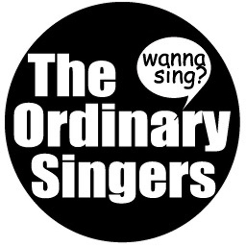The Ordinary Singers's avatar