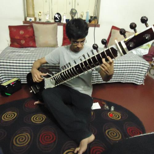 Pranav_sitar's avatar